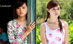Hot girls Việt bất ngờ đằm thắm với hình tượng gái quê