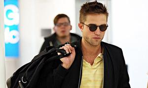 Robert Pattinson lộ diện sau tin đồn đóng Indiana Jones