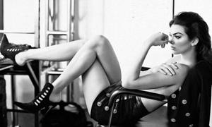 Hot girl Hollywood gợi cảm mê hoặc