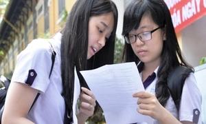 Teens 12 TP HCM sẽ biết kết quả tốt nghiệp ngày 15/6