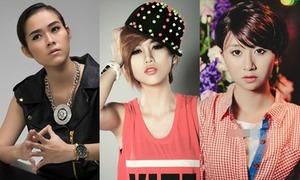 Hot girls Việt đọ độ 'điển trai' với phong cách tomboy