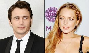 Tài tử Hollywood kể chuyện bị Lindsay Lohan đeo đuổi