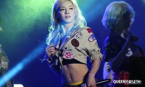 Những thành viên tài năng vẫn kém nổi trong nhóm nhạc Hàn