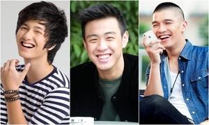 Hotboys Việt sở hữu nụ cười tỏa sáng đốn tim fans nữ