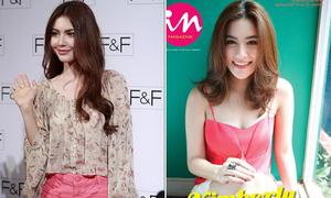 Style khác biệt của 4 'bông hồng lai' hot nhất xứ chùa Vàng
