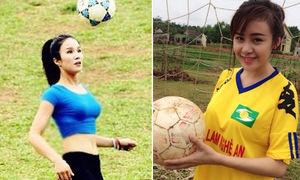 Facebook sao 13/6: Sao Việt đua nhau sôi sục với World Cup