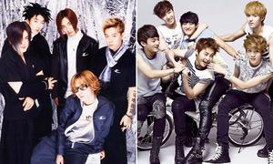 3 khác biệt giữa thế hệ idol Kpop cũ - mới