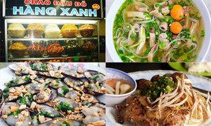 8 điểm ăn khuya ngon 'số dzách' cho cú đêm Sài thành