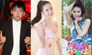 Sao Việt chia sẻ bí kíp selfie không cần 360 'thần thánh'