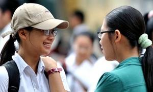 Hơn 70.000 teens Hà Nội thi vào lớp 10