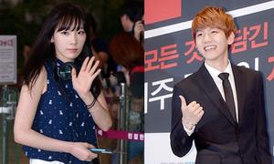 Tất tần tật về chuyện tình Tae Yeon - Baek Hyun
