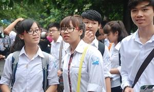 Teens Hà Nội viết về trách nhiệm với đất nước