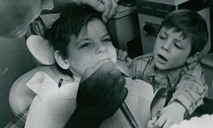 Cậu bé 12 tuổi dựng nên vụ bắt cóc để trốn nhổ răng