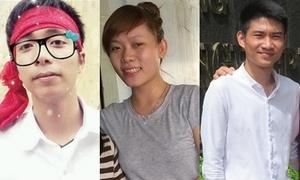 4 gương mặt quyết không tham của rơi khiến giới trẻ khâm phục
