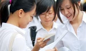 ĐH Sư phạm Hà Nội, Đà Lạt công bố phòng thi trên mạng