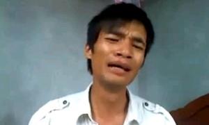 Lệ Rơi khóc nấc hát 'Sinh viên nghèo' động viên sĩ tử