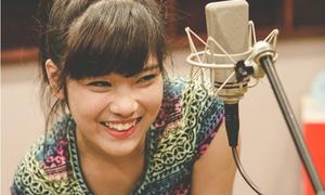 Hoàng Yến Chibi rục rịch tung MV acoustic