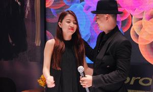 Hồng Lam khẳng định đã hết tình cảm với Hoàng Minh Hà
