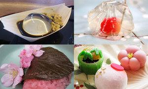 8 món bánh Nhật tuyệt đẹp khiến teen chết thèm