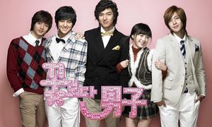 Những bộ phim Hàn thành công - thất bại khi làm lại từ phim Nhật