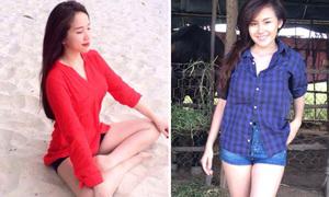 Facebook sao 14/7: Bảo Thy bình tâm trước scandal, Bà Tưng rủ fan làm nông