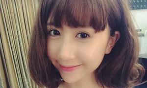 Hot or not: Quỳnh Anh Shyn theo mốt tóc ngang vai