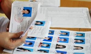 Hơn 160.000 thí sinh bắt đầu thi cao đẳng