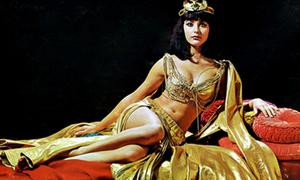 Bí mật làm đẹp huyền thoại của Nữ hoàng Cleopatra