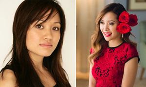 3 chuyên gia trang điểm gốc Việt nức tiếng tại Hollywood