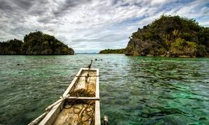 Loạt ảnh đẹp về Philippines làm mê hồn phượt thủ