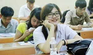 Xuất hiện điểm 9,25 môn Văn thi đại học