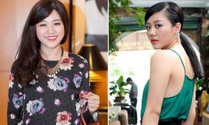 Văn Mai Hương liên tiếp chọn nhầm style của... mẹ