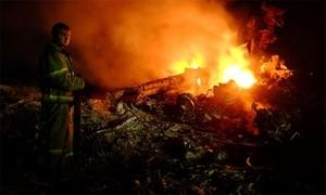 Những sự thật kinh hoàng từ thảm kịch MH17