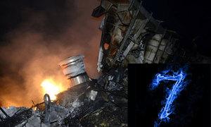Những số 7 trùng hợp khó tin trong thảm họa máy bay MH17