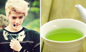 'Bóc trần' tuyệt chiêu có làn da trắng sữa của Sehun
