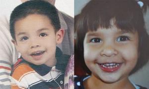 Những gương mặt trẻ thơ ra đi cùng MH17