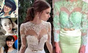Teen girl than thở sự cố khi order thời trang qua mạng