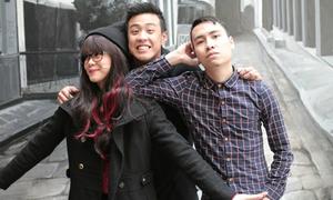 Hot teens, sao Việt bàng hoàng vì Toàn Shinoda bất ngờ qua đời