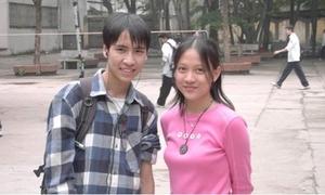 Bức thư nghẹn ngào 'bạn gái tri kỷ' gửi Toàn Shinoda