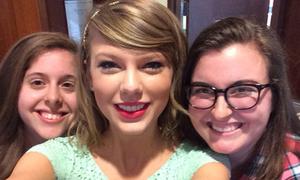 5 lý do khiến Taylor Swift là ngôi sao hoàn hảo nhất Hollywood