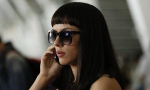 3 trích đoạn gay cấn của Scarlett Johansson trong 'Lucy'