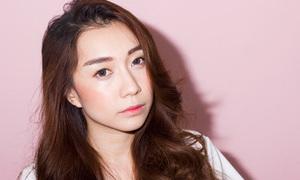 6 xu hướng trang điểm được girl Hàn lăng xê thành công