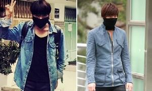Sau G-dragon, Sơn Tùng lại bị chê học phong cách Lee Min Ho