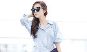 Jessica chính thức ra mắt thương hiệu thời trang riêng