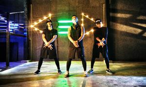 Mãn nhãn với bước nhảy trong MV mới của Cường Seven