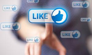 6 chiêu 'câu like' lành mạnh cho Facebook hiệu quả