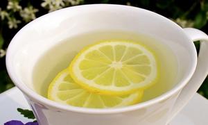 Tại sao teen nên uống nước chanh sau khi thức giấc?