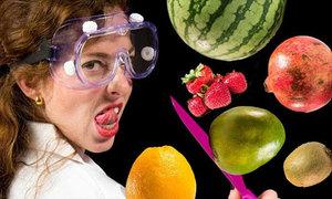Liệu bạn có đang ăn hoa quả sai cách?