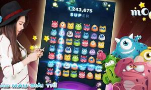 Game Mochi ra mắt trên Zalo