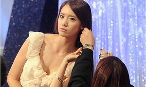 Bật mí nghề stylist cho ca sĩ thần tượng Hàn